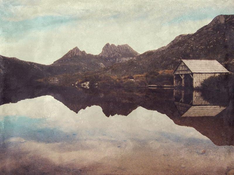 Cradle Mountain Tasmania (photographer - Luke Summers)